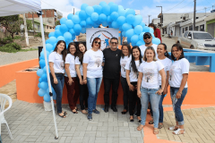 Umbuzeiro vivencia ações especiais em comemoração ao Dia de Luta Antimanicomial