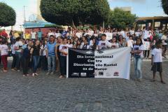 Prefeitura de Umbuzeiro realiza palestra sobre Racismo