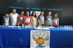 Escola Coronel Antonio Pessoa vivencia a I Feira de Ciências