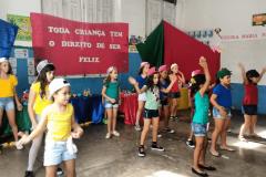 Escola Maria Pessoa vivencia a I Feira de Ciências