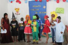 Projeto de leitura é realizado em escolas da rede municipal de Umbuzeiro