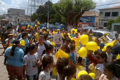 Prefeitura de Umbuzeiro promove Setembro Amarelo
