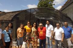 Prefeitura de Umbuzeiro inaugura Projeto Águas do Saber em Mata Virgem