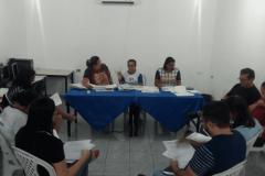 Reunião da Comissão Intersetorial do selo Unicef edição 2017-2020