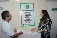 Prefeitura de Umbuzeiro inaugura Centro de Especialidades Odontológicas