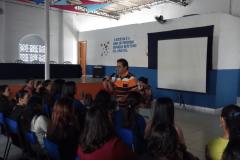 Secretaria de Educação de Umbuzeiro realiza reunião com profissionais das escolas municipais