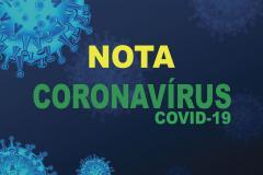 A Prefeitura de Umbuzeiro, através da Secretaria Municipal de Saúde, vem informar por meio desta nota a toda população Umbuzeirense, que nesta quinta-feira, 30 de abril de 2020, foi CONFIRMADO o segundo caso de coronavírus (COVID-19) no município