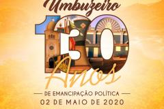 Parabéns Umbuzeiro - 130 anos