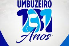 131 ANOS - UMBUZEIRO