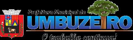PREFEITURA MUNICIPAL DE UMBUZEIRO